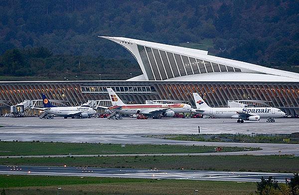 Aeroporto Bilbao : Comment se dÉplacer bilbao tour guide